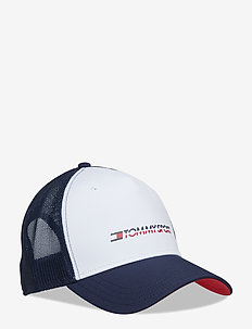 TS CORE TRUCKER CAP, - CORPORATE