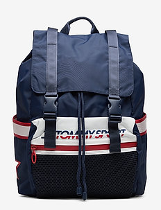 TS ICON BACKPACK - CORPORATE