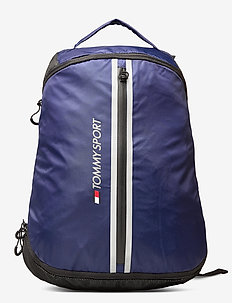 TS ICON BACKPACK - ryggsekker - blue ink