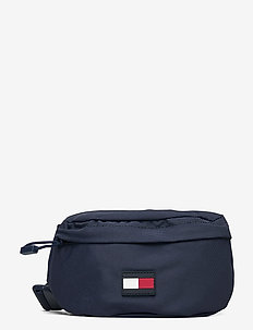BTS KIDS CORE BUMBAG - totes & small bags - twilight navy