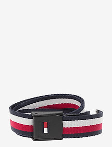 KIDS FLAG BELT 3.0 - corporate
