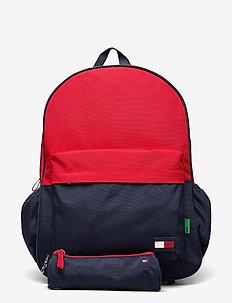 ALEX BACKPACK CORP - rygsække - corporate