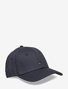 CLASSIC BB CAP - TOMMY NAVY