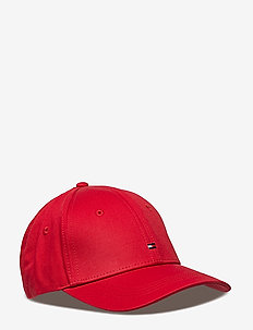 CLASSIC BB CAP - TOMMY RED
