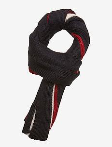LUXURY COLORBLOCK SC - sjaals - corporate