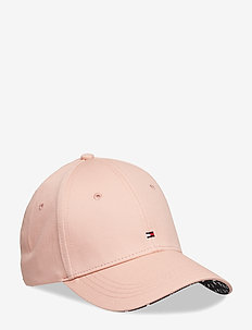 BB PRINT CAP - CORAL CLOUD