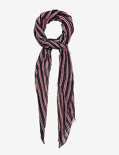 REGIMENTAL STRIPES P - tørklæder - corporate