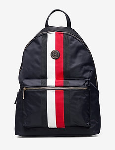 POPPY BACKPACK CORP - CORPORATE