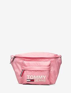 TJW COOL CITY BUMBAG - belt bags - pink icing
