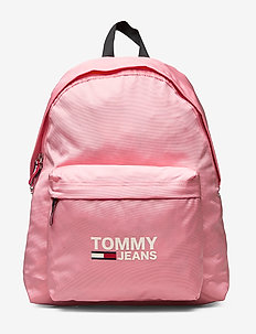 TJW COOL CITY BACKPA - rygsække - pink icing