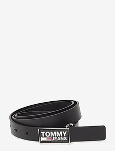 TJW FLAG BELT 2.5 - bælter - black
