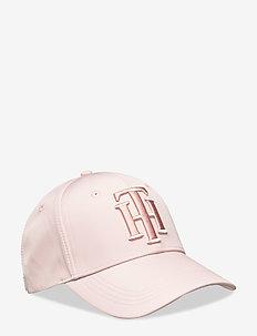 TH CAP - SEPIA ROSE