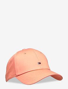 BB CAP - caps - island coral
