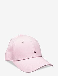 BB CAP - caps - pale pink