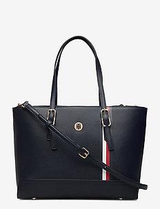 HONEY MED TOTE - handbags - sky captain