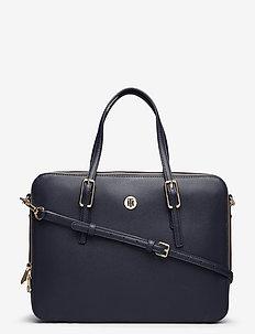 HONEY COMPUTER BAG - handbags - sky captain