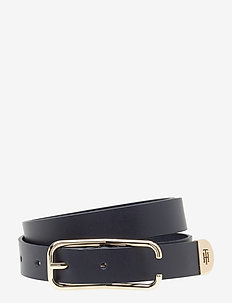 NEW BUCKLE BELT 2.5 - bælter - sky captain
