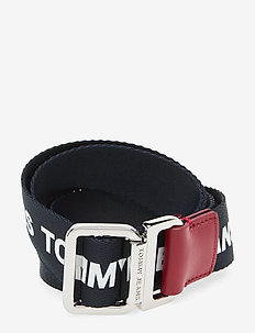 TJW WEBBING BELT 3.5 - bælter - corporate