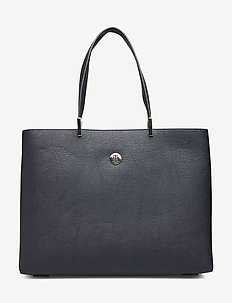 TH CORE TOTE - fashion shoppers - sky captain