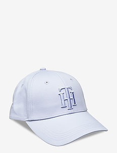 TH CHIC CAP - casquettes - breezy blue