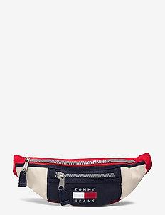 TJW HERITAGE BUMBAG - bæltetasker - corporate