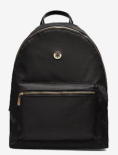 POPPY BACKPACK - rygsække - black