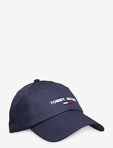 TJW SPORT CAP - caps - twilight navy