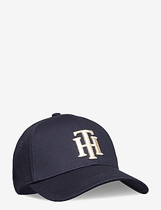 TH STATEMENT CAP - casquettes - sky captain