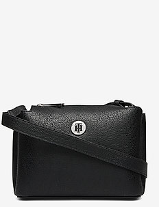 TH CORE CROSSOVER - henkeltaschen - black