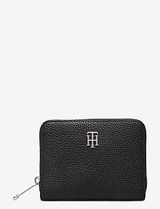TH ESSENCE MED ZA - wallets - black