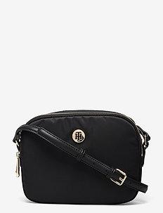 POPPY CROSSOVER - väskor - black