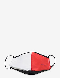 TOMMY JEANS WOMEN FACE COVER - ansiktsmasker - corporate