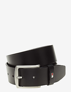 NEW DENTON BELT 4.0 - belts - black