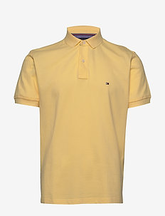TOMMY REGULAR POLO - kurzärmelig - sun ray