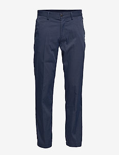 TAPERED TECH CHINO F - SKY CAPTAIN