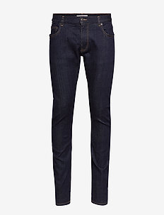 LH SELVEDGE DENIM - CLEAN RINSE