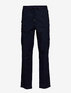 TRACK CARGO PANT - casual - sky captain