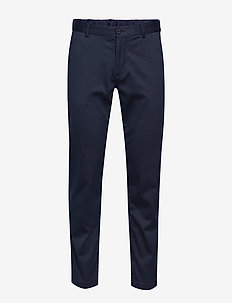 TAPERED TECH STRETCH - SKY CAPTAIN