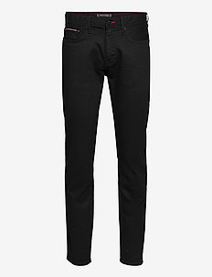 CORE DENTON CHELSEA BLCK - slim jeans - detroit black