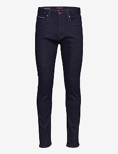 CORE SLIM BLEECKER OHIO RINSE - slim jeans - ohio rinse