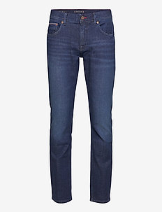 CORE DENTON PSTR DENVER INDIGO - regular jeans - denver indigo