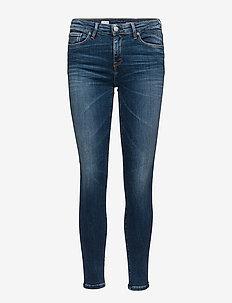 HERITAGE COMO SKINNY RW - skinny jeans - doreen