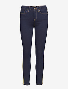 TOMMY ICONS COMO RW ANKLE AGATHA - skinny jeans - agatha