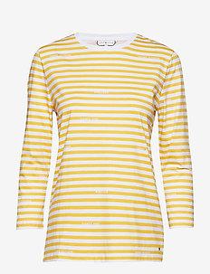 6e1f1066 Langermede t-skjorter | Stort utvalg av de seneste nyhetene | Boozt.com