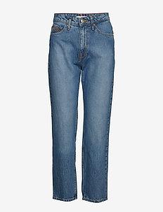TH ESS CLASSIC STRAI - straight jeans - ela