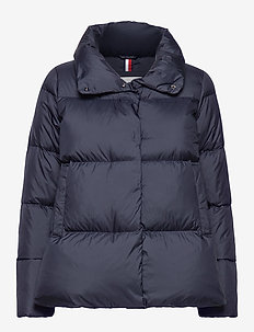 PEARL DOWN JKT - down- & padded jackets - sky captain