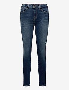 COMO SKINNY RW DORAN - skinny jeans - doran
