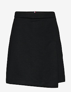 LILLY SKIRT - BLACK