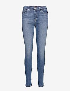 COMO SKINNY RW A IZZ - skinny jeans - izzy