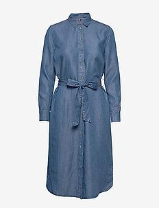 SHIRT DRESS LS RUTH - robes chemises - ruth
